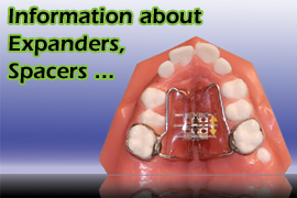 What does an expander do?